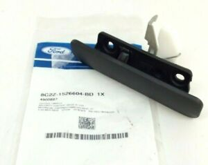 2008-2021 Ford E-Series exterior passenger side Hinged Load Door Handle new OEM