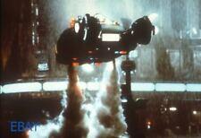 Blade Runner RARE 35mm Slide car