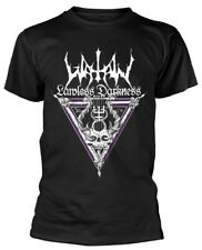 Watain 'Lawless Darkness' (Black) T-Shirt - NEW & OFFICIAL!