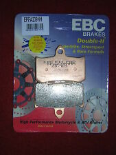 Honda RS125 95-03 EBC Track Day/ Race Compound Front Brake Pads. EPFA239HH New