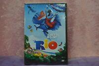 DVD RIO NEUF SOUS BLISTER