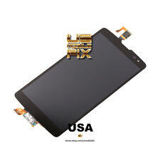 New Assembly LCD Screen Touch Digitizer For LG G Vista VS880 D631 Black US