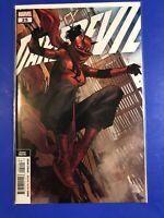 Daredevil #25 2nd Print 1st Cover App Elektra As Daredevil Marvel Comic 2021 NM+