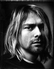 KURT COBAIN 8X10 GLOSSY PHOTO PICTURE