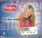 (82F) Verena, Ist Das Alles? - 2000 CD