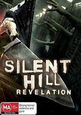 Silent Hill - Revelation (DVD, 2013)