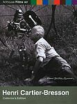 #8 HENRI CARTIER-BRESSON Collector's Edition Brand New DVD Set FREE SHIPPING
