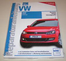 Reparaturanleitung VW Polo / VW Cross Polo TDi - ab 2009!
