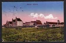 81211 AK Stendal Kaserne 1919