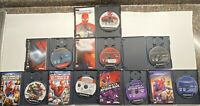 PS2 Spiderman 1, 2, 3, Ultimate Limited Edition, Ultimate Alliance 1 & 2 + More!