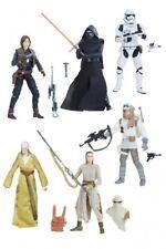 Figurine Star Wars Vintage Collection Wave 17 (2018 Vague 1) - Lot de 6