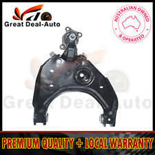 Front Left Lower Control Arm For Toyota Hilux 4WD IFS Ute 1988-2005 LN167 KZN165