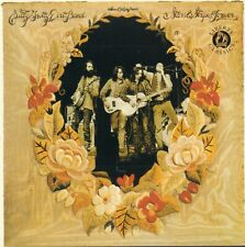 NITTY GRITTY DIRT BAND ‎– STARS & STRIPES FOREVER (1995 US COUNTRY  CD REISSUE)