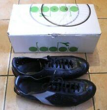 Diadora cycling shoes, size 42