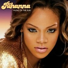 Rihanna - Music Of The Sun (NEW CD)