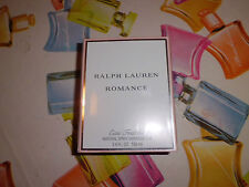 Ralph Lauren Romance  eau Fraiche  EdT  Spray 100 mL Limited Edition