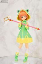 EC FuRyu Special Figure Card Captor Sakura Clear Card-hen Kinomoto Sakura Frog