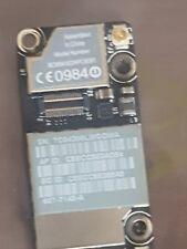 Apple Wifi N & Bluetooth 2.1 Karte MacBook 2009- 2010 607-6425-A BCM943224PCIEBT
