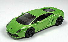 LAMBORGHINI GALLARDO 1:32 Car Metal Model Die Cast Models Diecast Cars Burago