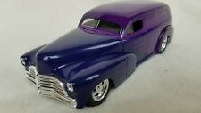 LIBERTY CLASSICS 1946 Chevy Limited Edition SCALE 1:24 DIECAST 8083