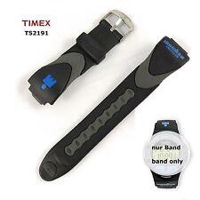 Timex braccialetto di ricambio t52191 Triathlon I-Control 9/16/24mm - t51431 t51422 t51461
