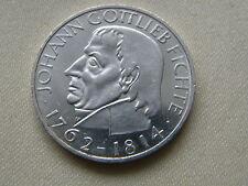 Sehr schöne 5 DM Gedenkmünzen der BRD