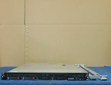 HP Proliant DL360 G7 2 x Xeon Quad Core E5630 2.53GHz 36GB 2x 146GB 15K Server