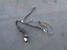 2008 HONDA ACCORD REAR DOOR HARNESS WIRING WIRE WIRES LEFT DRIVER SIDE OEM