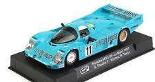 Slot.it CA34A - Porsche 962C 85 Le Mans 1987 - suits Scalextric slot car track