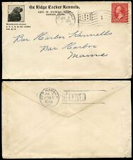Fancy Cancel US Stamp Covers