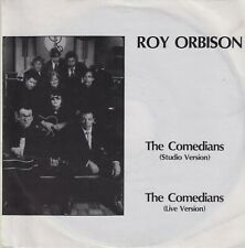 ROY ORBISON 45 GERMANY THE COMEDIANS /THE COMEDIANS LIVE  VG++.