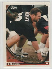 1994 Topps Atlanta Falcons football team set