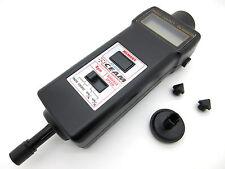 DT-2236 Tachimetro a Contatto/Fotorilevamento professionale 0.5-100000rpm