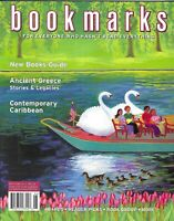 Bookmarks Magazine Ancient Greece Stories and Legacies Contemporary Caribbean