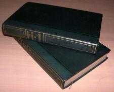 VILLEMAINEtudes de littérature - Discours et mélanges DIDIER 1846