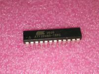 10PCS ATF20V8B-15PC ATF20V8B DIP24 IC In stock!