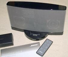 Bose MP3 Player Docks & Mini Speakers with Remote Control