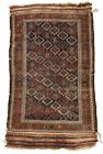 Antique Boluch Rug