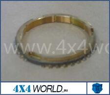 Landcruiser FJ80 Series Gearbox Synchro Ring 1st