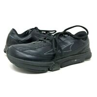 Altra Provision Walk Shoe Black Comfort Walking Athletic Sneakers Womens Size 10