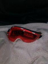 Vintage Killy Snow Ski Goggles Sanbuee P80 Lens