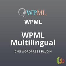 WPML Multilingual CMS WordPress Plugin