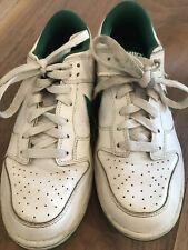 Nike Golf Shoes Boys Us 4 Youth