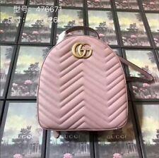 Gucci GG Shoulder Backpack Bag Luxury For Women