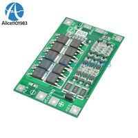 BMS 3S 60A 12.6V Li-Ion LiPo For 18650 Battery Balanced Charger Protection Board