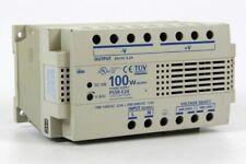 Idec - 1Ph Switching Power Supply Din Rail - 110-240VAC 24VDC - PS5R-E24