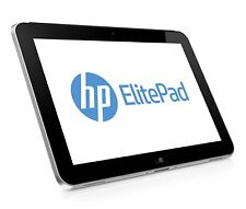 "HP ELITEPAD 900 G1 10.1"" 64GB SSD WiFi + 3G 2GB RAM 1.8GHz TABLET PC WINDOWS 10"