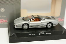 Detail Cars 1/43 - Jaguar XJ 220 Grise