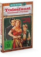 Todesfaust (1955) - mit Ronald Reagan und John Payne - Western Filmjuwelen DVD