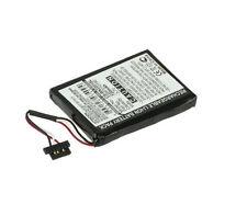 Batterie pour Becker Traffic Assist Pro Z250 Z200 Z201 Z203
